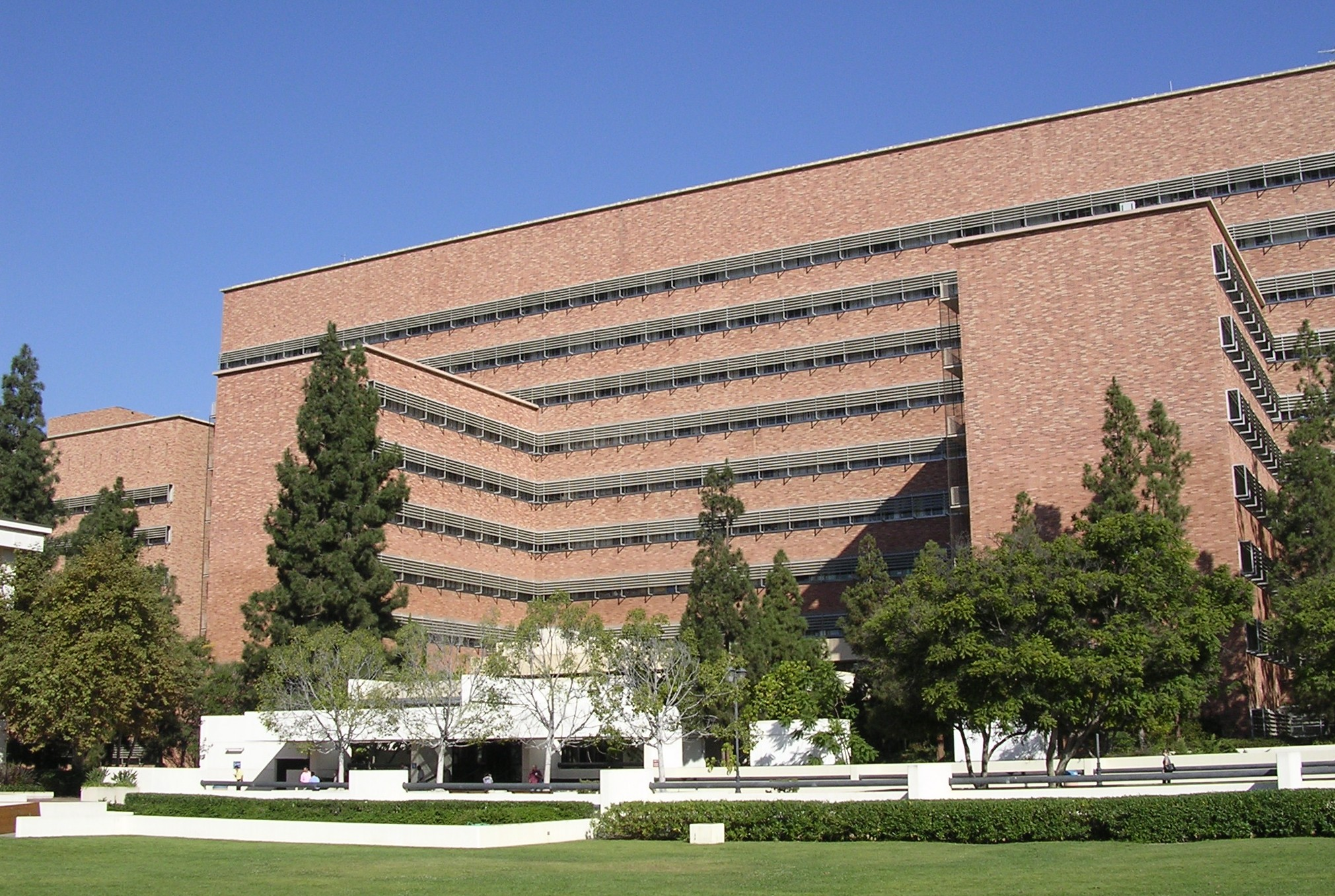 Ucla Space Management System