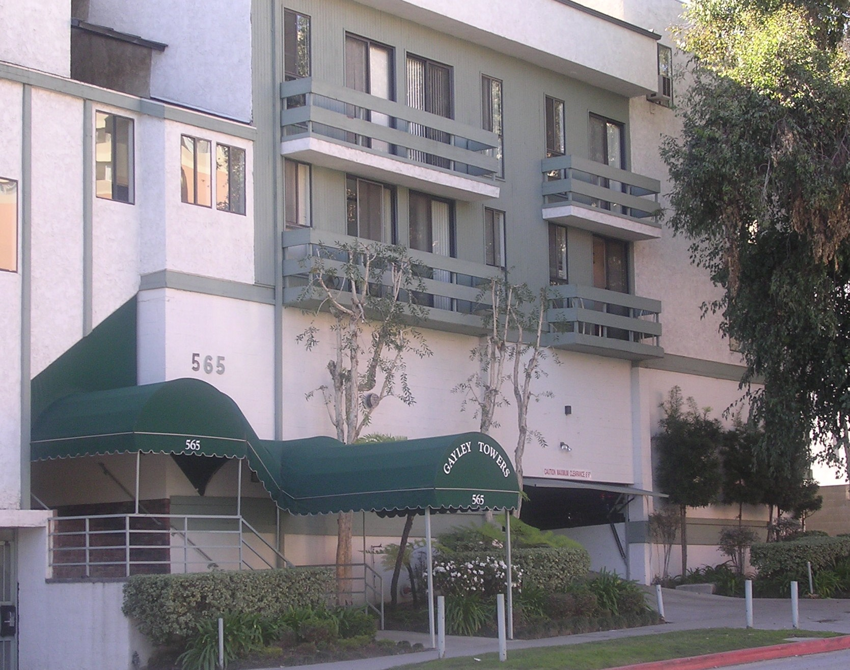 UCLA Campus Map: Gayley Towers Apartments; Gayley Towers ... | 1669 x 1317 jpeg 509kB